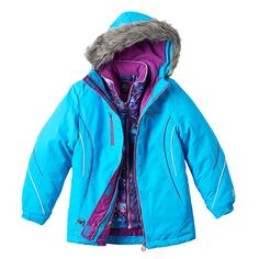 49f31267b 132 Best GIRLS OUTERWEAR images | Down jackets, Puffer jackets ...