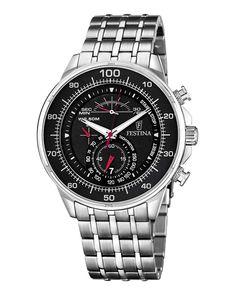 Ρολόι Festina Chronograph F6830-4