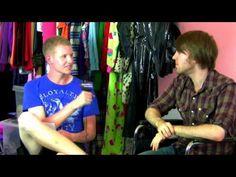 Shane Dawson Interview Featuring Shanna Malcom 2012