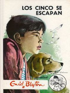 Five Run Away Together by Enid Blyton Best Children Books, Childrens Books, Enid Blyton, Curious Cat, We Remember, Conte, Running Away, My Childhood, Nostalgia