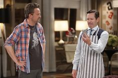 CBS Renews The Odd Couple Code Black and More  CBS has renewed four more of its shows including The Odd Couple and Criminal Minds: Beyond Borders.  According to Entertainment Weekly the network's aforementioned police procedural and Matthew Perry-led sitcom will both be back as well as medical seriesCode Black and reality series Undercover Boss in the 2016-2017 season.   Matthew Perry and Thomas Lennon in The Odd Couple. Photo credit: Cliff Lipson/CBS  Continue reading…