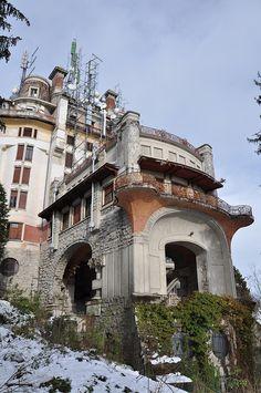 Grand Hotel Campo dei Fiori, Varese, Italy