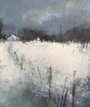 Hannah Woodman - December Snow