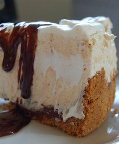 Recipe For Chocolate Peanut Butter Pie