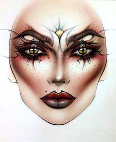 Goddess Leach