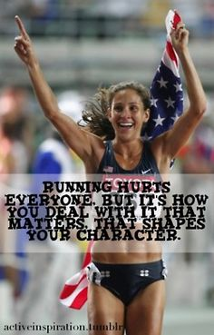 training, fitness, running, kara goucher, motivation, determination,