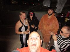 Singles' Halloween Party | San Antonio Singles Events & Dating ...