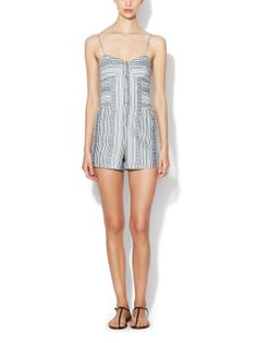 Amata Sweetheart Romper by Dolce Vita at Gilt