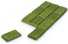 Green Tea Matcha Chocolate – KEIKO Experience