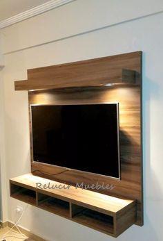 Tv Unit Decor, Tv Wall Decor, Panneau Mural Tv, Lcd Wall Design, Tv Wall Panel, Led Panel, Lcd Units, Tv Wall Cabinets, Tv Unit Furniture