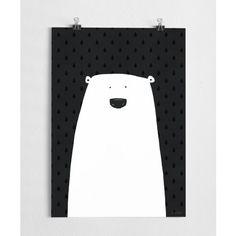 Polar - Art print