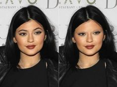 Have you ever think famous celebrities without eyebrows? Take a look what these famous celebrities looks with and without their eyebrows. Celebrities Without Eyebrows, Celebrities Before And After, Funny Images, Funny Pictures, Eyebrow Before And After, Image Of The Day, Health And Beauty, Celebrity, Nice