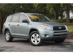 2007 #Toyota #RAV4, 111,083 miles, listed on CarFlippa.com for $10,761 under used cars.