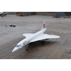 Concorde from TBC British Airways to Virgin Atlantic, and Beyond.