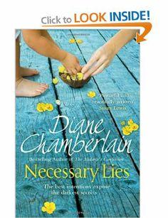 Necessary Lies: Amazon.co.uk: Diane Chamberlain: Books