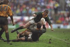20 years ago now... Distant memory of our moms sending Bossie and I off wrapped in rain kit and black bags for us to get soaked at Newlands.