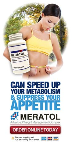 Meratol is another product that is high in the list of weight loss solutions available. It is one of those diet pills which not only promise to make the person slimmer, but healthier as well. With the number of available diet pills and fat burners already available in the market, one would wonder if Meratol can still be noticed it. For those people who still heard of Meratol and what it can do, they are missing out on something big.