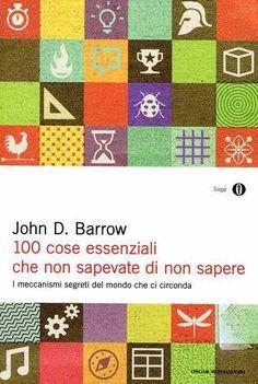 Prezzi e Sconti: #100 cose essenziali che non sapevate di non New  ad Euro 10.50 in #Mondadori #Libri