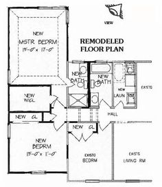 2nd Floor Addition 1 079 767 Pixels Great Ideas Pinterest 1079 Second Story