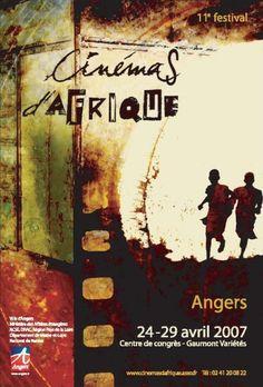 cinéma d'afrique 2007