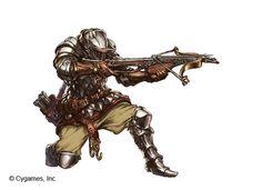 帝国一般兵(ボウガン) Fantasy Character Design, Character Design Inspiration, Character Concept, Character Art, Fantasy Armor, Medieval Fantasy, Dnd Characters, Fantasy Characters, Armor Concept