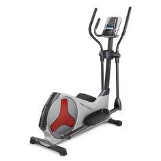 Proform 6.0 ZE Elliptical: Reduced from $499.99 to $348.19. [note: there is a newer version available].