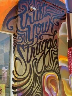 trust your struggle co to znaczy - Szukaj w Google