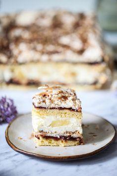 Ciasto Pysznotka - przepis Marty
