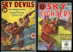 Comics, old time radio and other cool stuff: Cover Cavalcade