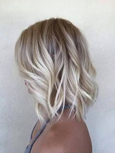 Great color blonde appreciated by Extensions of Yourself