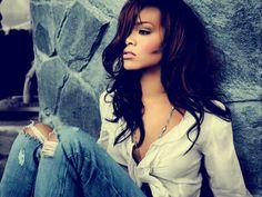 I love Rihannas style