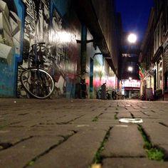 Raamstraat, The Hague