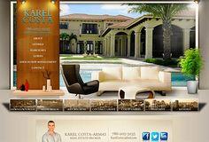 30 Best 27 Website Marketing Real Estate Desain Terbaik Images Real Estate Marketing Website Real Estate Website
