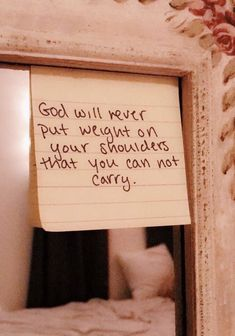 UM, BETTER THINK AGAIN - YES, GOD WILL! This overwhelming burden can be the force that changes people to change the world. Prayer Quotes, Bible Verses Quotes, Jesus Quotes, Faith Quotes, Life Quotes, Scriptures, The Words, Bibel Journal, Bible Notes