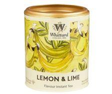 Instant Tea Lemon & Lime - Whittard