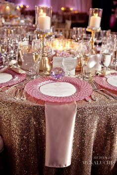 Pretty in Pink Wedding <3<3 add #diy www.customweddingprintables.com