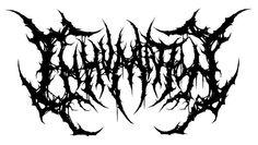 Death Metal Logo, Black Metal, Heavy Metal, Beard Ideas, Art And Illustration, Logos, Crow, Cover Art, Grunge