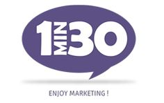 Définition de l'Inbound Marketing par l'agence 1MIN30