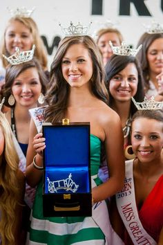 Miss South Carolina 2013 contestants will compete in the preliminaries Tuesday, July 9 through Thursday, July 11, 2013. The final night of competition will held on Saturday, July 13, 2013, at the Township Auditorium.   The State