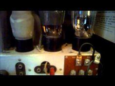 Old Marconi Radio on EBay