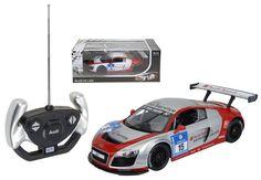 RC Audi R 8 LMS wit