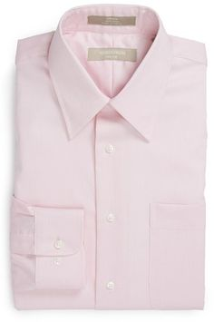 #Nordstrom                #Tops                     #Nordstrom #Trim #Non-Iron #Dress #Shirt #Pink #36/37                         Nordstrom Trim Fit Non-Iron Dress Shirt Pink 17 - 36/37                                                 http://www.snaproduct.com/product.aspx?PID=5185315