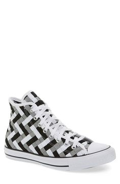 Chuck Taylor® All Star® High Top Sneaker (Men)