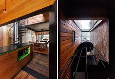 andrew maynard architects: HOUSE house, melbourne