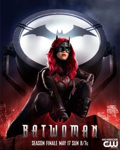 "movie poster image for ""Batwoman"" The image measures 1080 * 1350 pixels and is 196 kilobytes large. Batwoman, Batgirl, Comic Villains, Dc Comics Characters, Supergirl, Batman Universe, Dc Universe, Dc Tv Shows, Nerd"