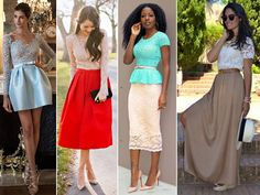 Blusas de Renda 2015 (130 fotos incríveis!)