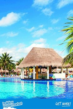 STOP, Look at the saving on this amazing deal – Mexico, 4* All Inclusive, 14nights • 4★ Gran Bahia Principe Coba, Riviera Maya, Mexico • 14 nights, All Inclusive, Manchester • Thursday 22nd October 2015 • Was £1752pp Now £741pp