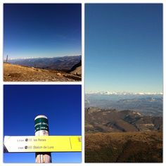 #montagnedelure #hauteprovence #provence #france (dec 2014)