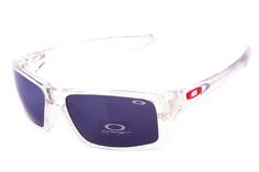 Oakley Twoface Square Clear CRR