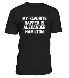 "# My Favorite Rapper Is Alexander Hamilton T-Shirt funny humor . Special Offer, not available in shops Comes in a variety of styles and colours Buy yours now before it is too late! Secured payment via Visa / Mastercard / Amex / PayPal How to place an order Choose the model from the drop-down menu Click on ""Buy it now"" Choose the size and the quantity Add your delivery address and bank details And that's it! Tags: Funny History Shirt: My Favorite Rapper Is Alexander Hamilton T-Shirt funny…"
